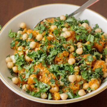 This Tunisian Jewish salad is spicy, sour and sweet, and guaranteed to be remembered by all who taste it.