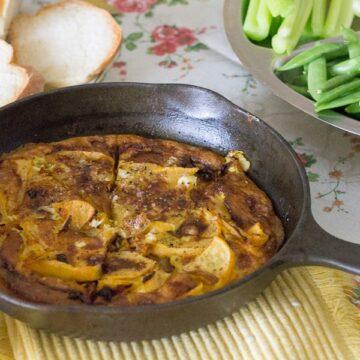 Breakfast Rutabaga Rösti