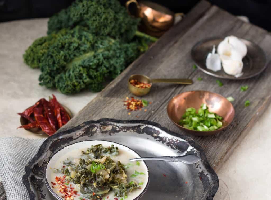 Blog138_Img13_Green broccoli kale soup