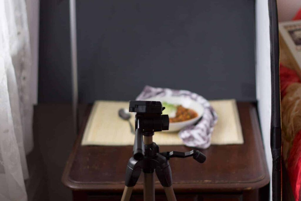 Food photography tip 2 how to make your photos pop