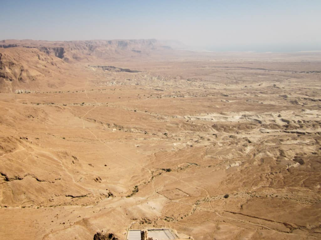I understand why, nearly 9 years after moving away, I still call Israel home. Pain, anger, love, and of course, food - they are all so much more vivid here.