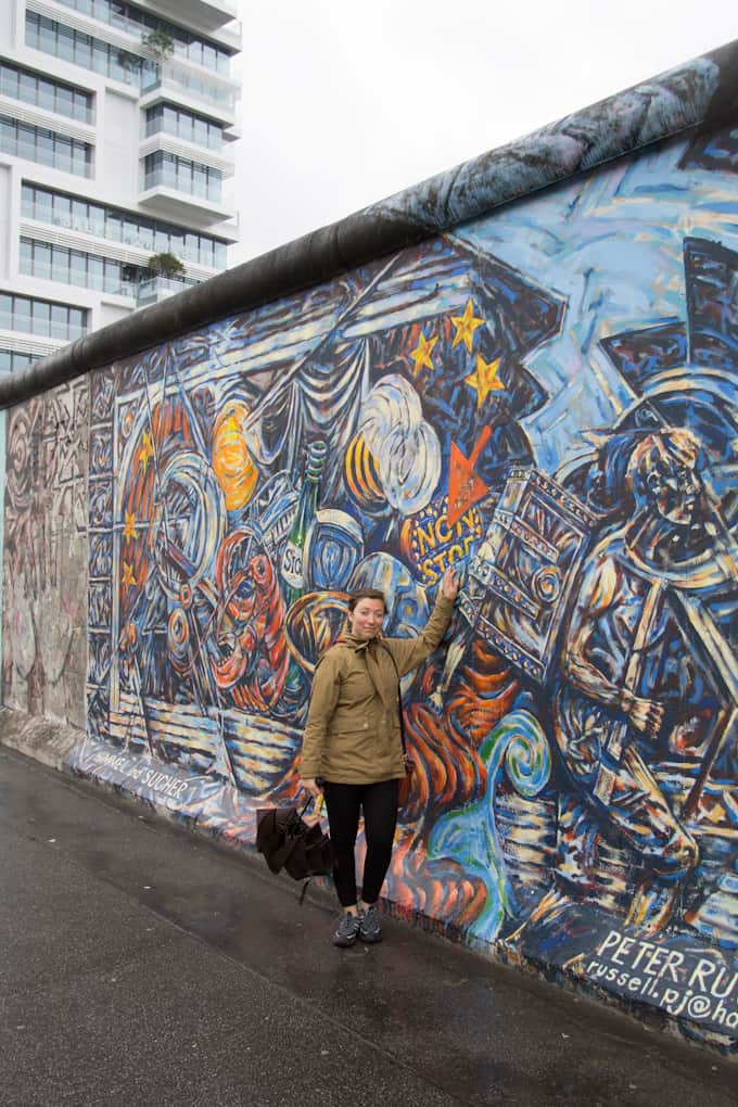 I would like to present you with a small glimpse of our trip to Germany, wordless. Peek into the days we spent exploring Frankfurt, Munich and Berlin.