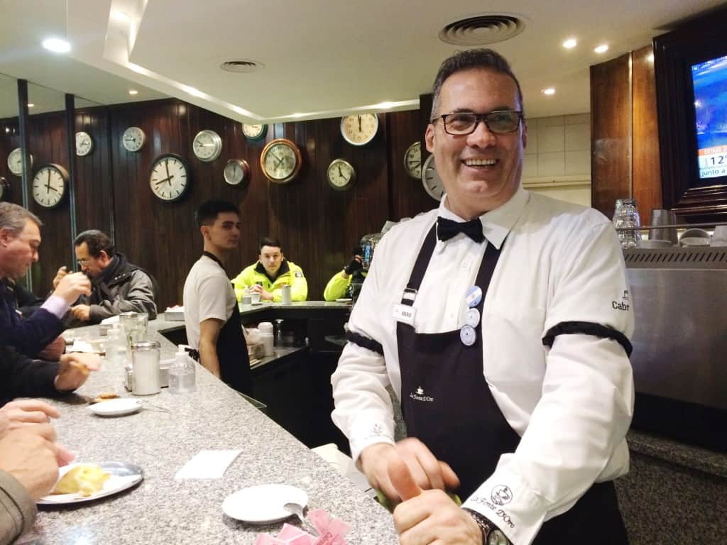 My trip to Argentina ended up being less about food, and a lot more about people. However, the Young Jewish Travel Guide to Argentina would not be complete without the food.