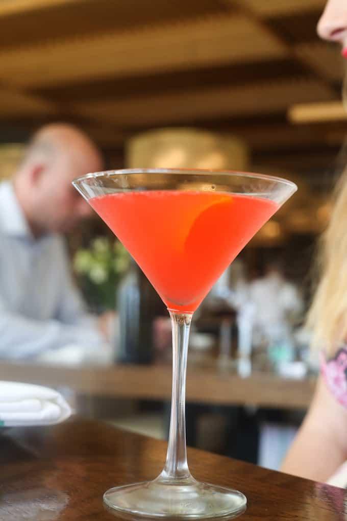 Link round-up: Cocktails