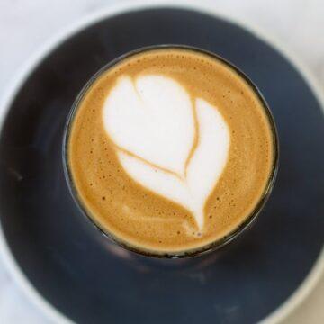 The best coffee in Winnipeg: Fools & Horses