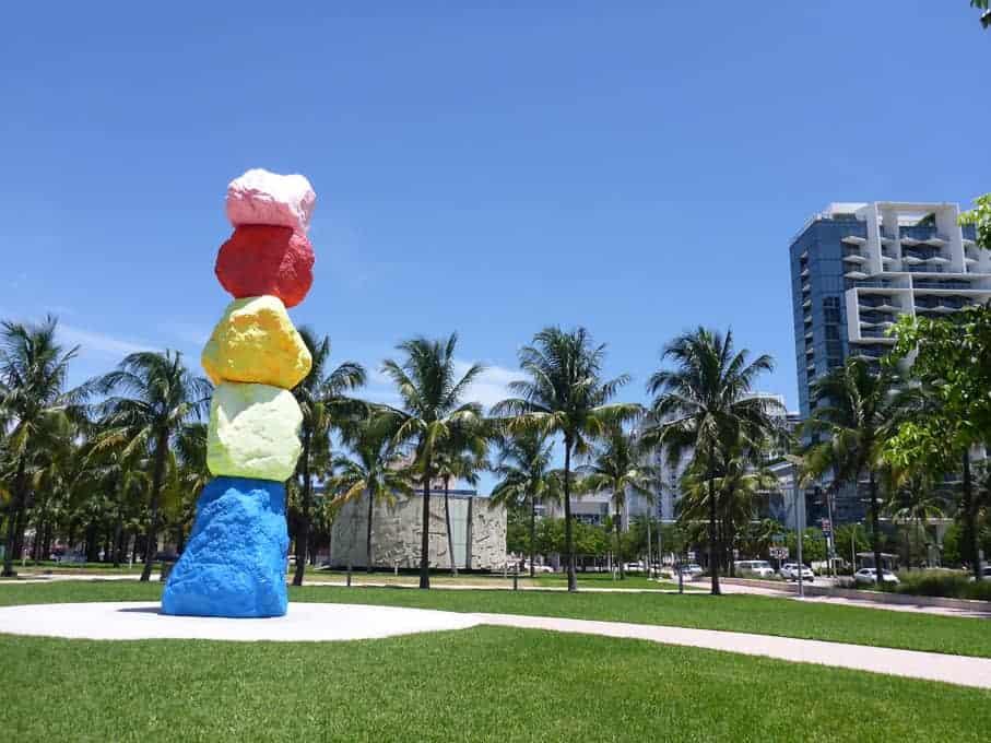 My cheap Miami travel guide