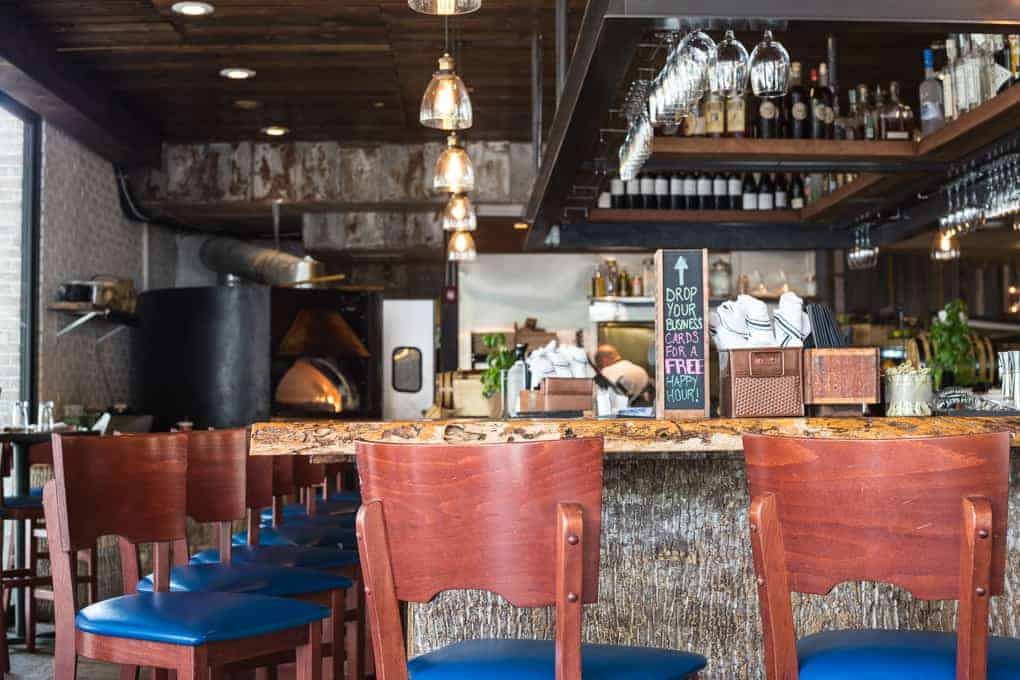 My Orlando restaurant recommendations