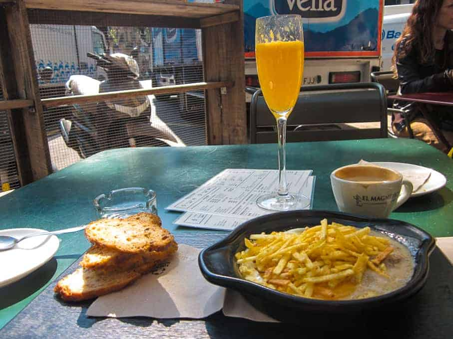 My Barcelona restaurant recommendations and culinary finds