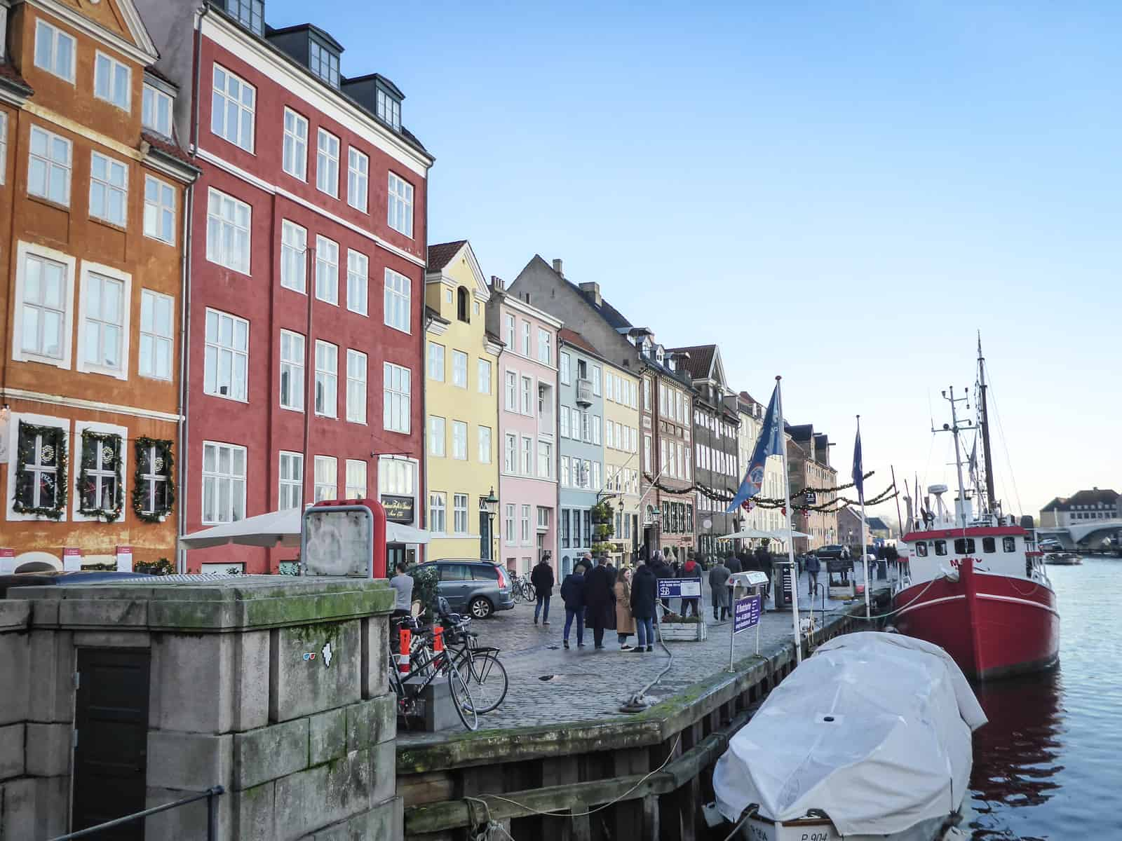 The Copenhagen Foodie Guide