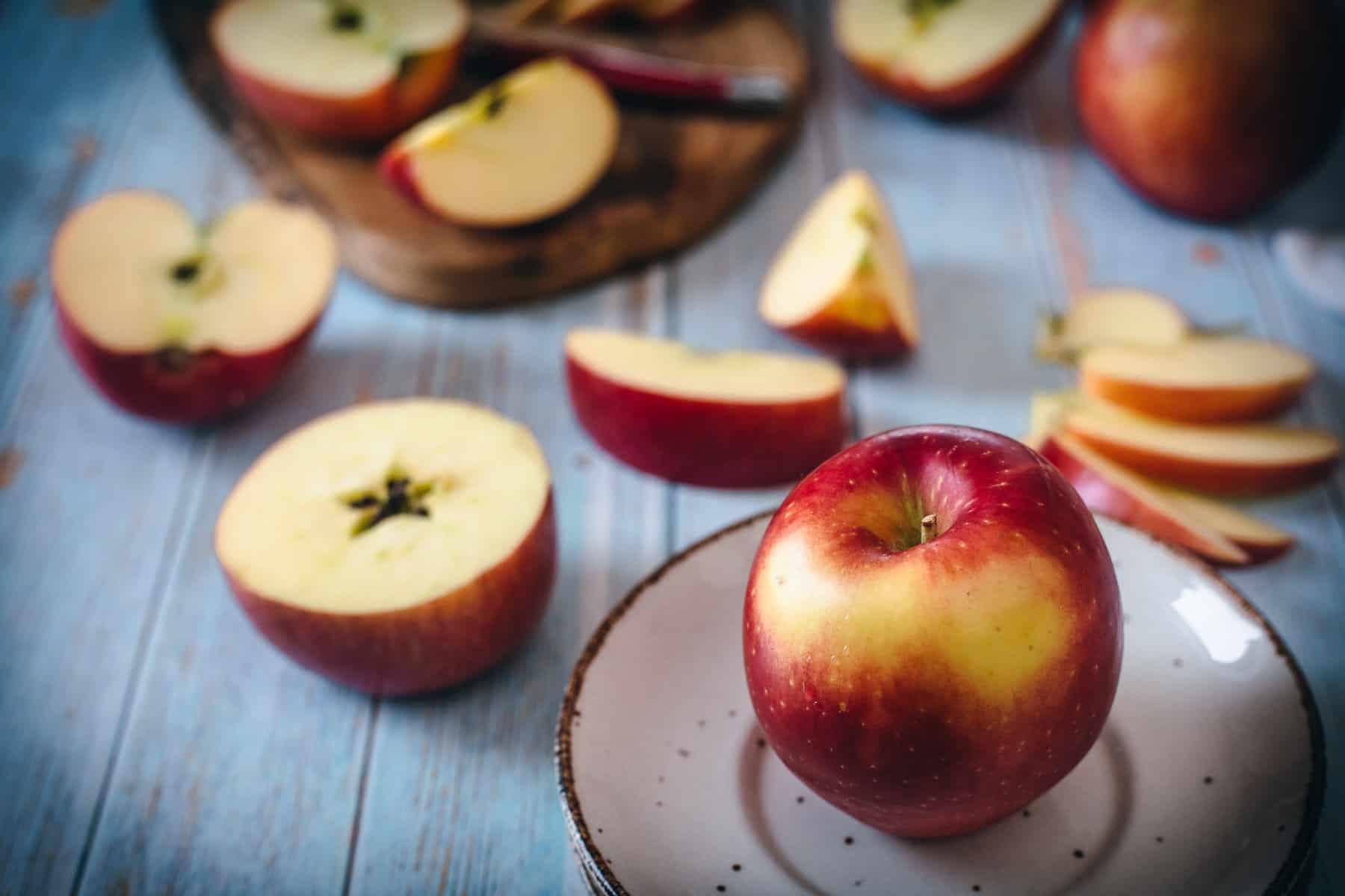 apple focus
